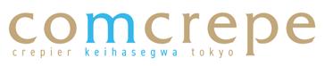 comcrepe crepier keihasegawa tokyo